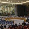 La salle du Conseil de sécurité de l'ONU (photo d'archives).