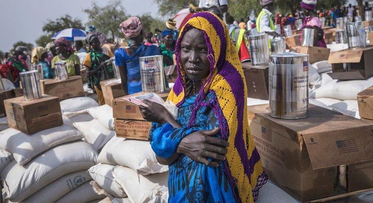 41 pays ont besoin d'une aide extérieure pour couvrir leurs besoins alimentaires (FAO)