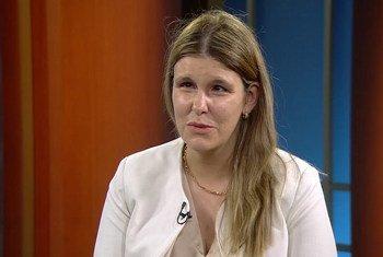 Em entrevista à ONU News, em Nova Iorque, a secretária de Estado explicou algumas das medidas implementadas em Portugal para apoiar as pessoas com deficiência.