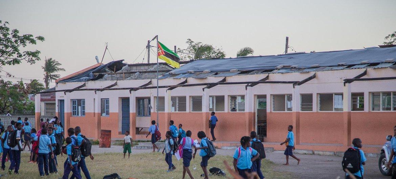 Moçambique deverá ter crescimento econômico de 2% em 2019.