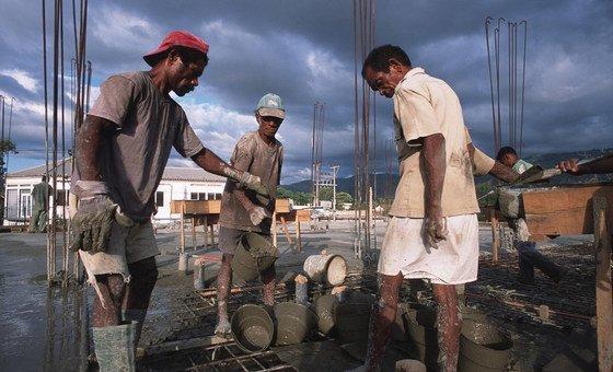 Timor-Leste deverá ter crescimento econômico de 3,9% em 2019.