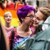 Верховный суд США признал незаконной дискриминацию людей из числа ЛГБТ на рабочем месте.
