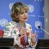 联合国独立人权专家卡拉马德