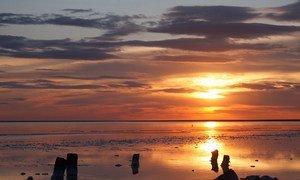 Si las emisiones de efecto invernadero continúan aumentando, para mediados de siglo las temperaturas promedio de verano podrían ser hasta 4,5 grados más altas.