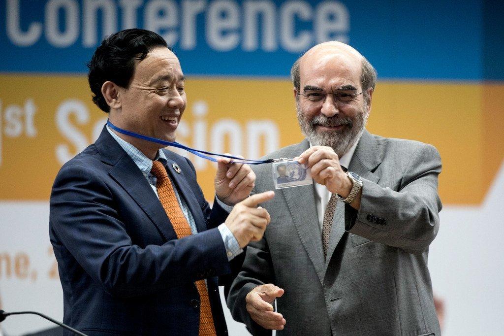 Photo : FAO