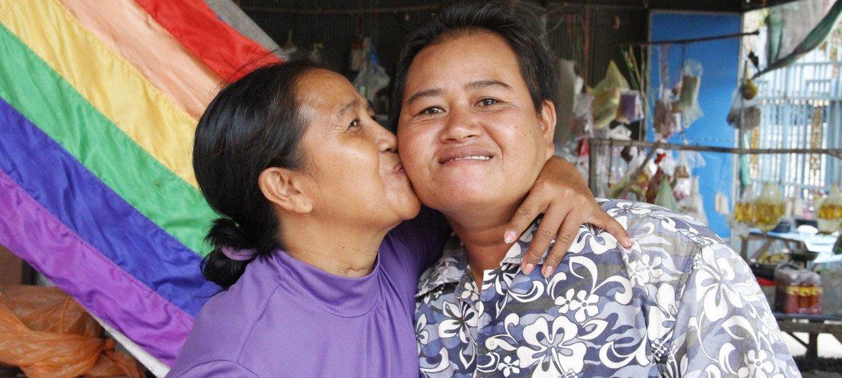Equidad de Género: Las mujeres continúan sometidas en muchos países