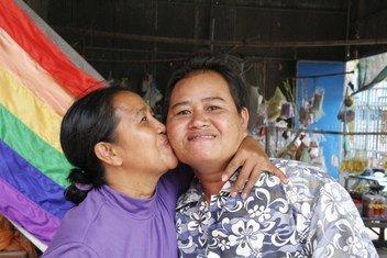 التغير في طبيعة وتكوين الأسر حول العالم يتطلب تغييرات في السياسات التي تضمن حقوق المرأة.