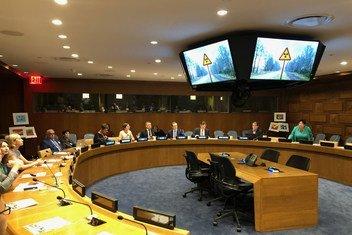 Участники заседания в ООН обсудили тему медицинских и психологических проблем крупных катастроф