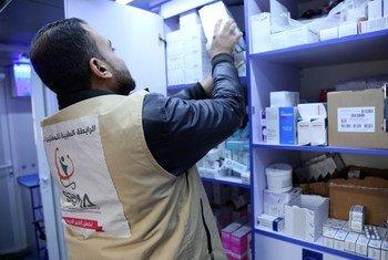 Mais de 150 países usam a Lista de Medicamentos Essenciais da OMS para orientar decisões sobre quais medicamentos representam a melhor relação custo-benefício.