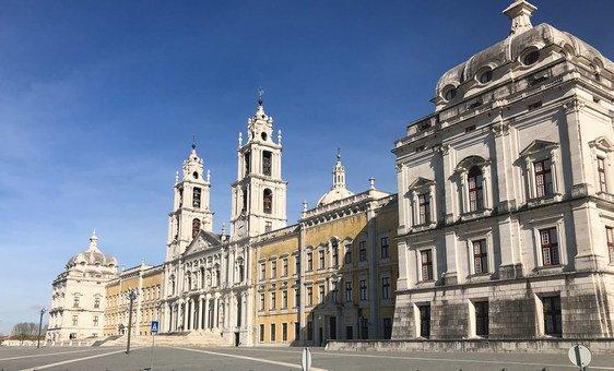 Portugal está ao lado do Brasil, da China, da Rússia e do Reino Unido no grupo de cinco nações que a agência destaca pelo grande aumento no registro de proteção de marca.