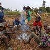 La violence interethnique ravage la province de l'Ituri dans le nord-est de la République démocratique du Congo, causant d'importants déplacements de populations.