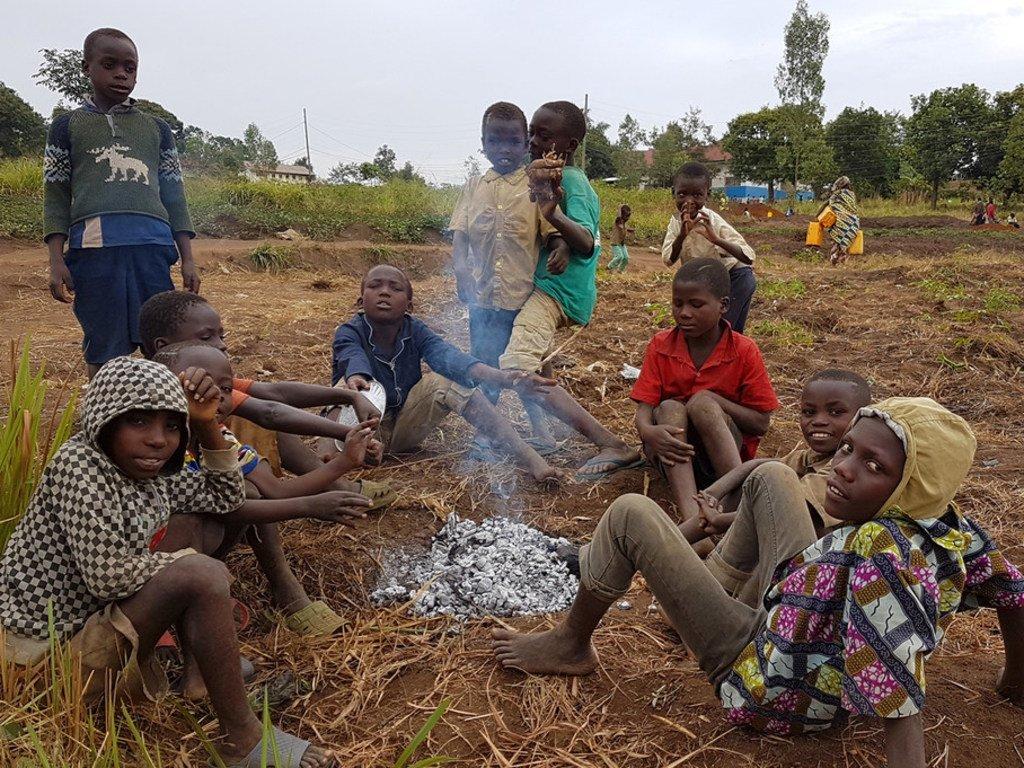 Machafuko katika jimbo la Ituri nchini Jamhuri ya Kidemokrasia ya Kongo, DRC yansababisha watu kukimbilia nchi jirani.