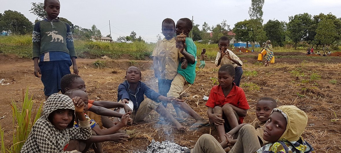 Dr Congo Agencies Appeal For Funding For Refugee Support And
