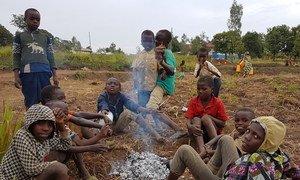 Les violences intercommunautaires ont ravagé la province de l'Ituri dans le nord-est de la République démocratique du Congo, causant d'importants déplacements de populations civiles (archive)