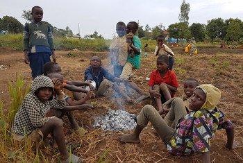 Violência entre diferentes grupos étnicos assola a província congolesa de Ituri desde 2017