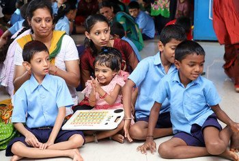 The attitude of parents and teachers towards including children with disabilities into mainstream education is crucial to inclusive education.
