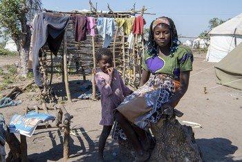 Vimbunga Idai na Kenneth nchini Msumbiji vimeacha wananchi wengi taabani
