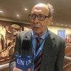 Saad Alfarargi, Rapporteur spécial sur le droit au développement.