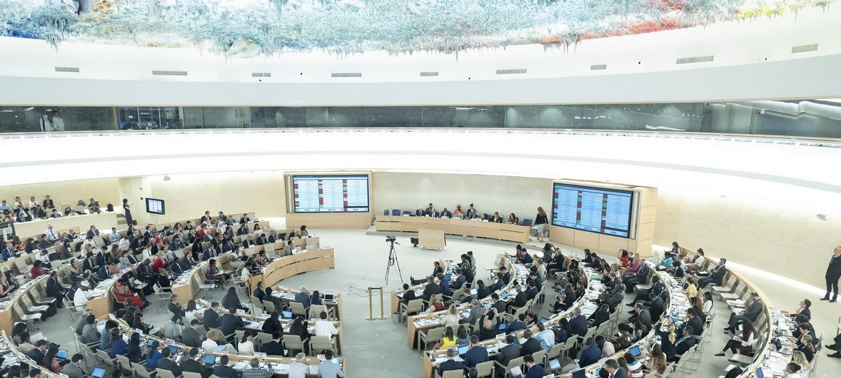 Image result for Breaking: 5 new human rights violators have just been elected to UN Human Rights Council