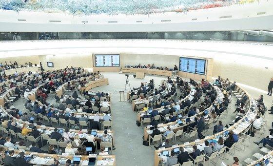 Informe ao Conselho de Direitos Humanos sobre a Venezuela será apresentado em setembro