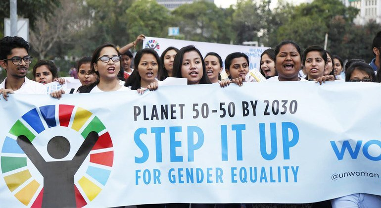 While women have come a long way since the adoption of the Beijing Platform for Action nearly 25 years ago, they still lag behind on virtually every Sustainable Development Goal (SDG).