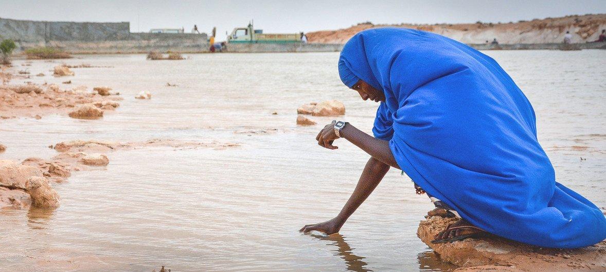 Foto: ONU/PNUD Somalia