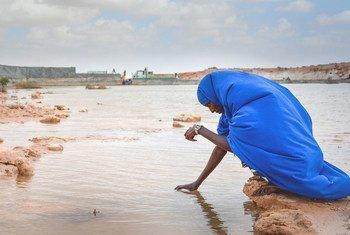 Chuvas que chegaram antes da estação já deslocaram cerca de 182 mil pessoas da Somália.
