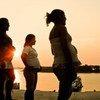 Em cinco países em todo o mundo: República Dominicana, Brasil, Chipre, Egito e Turquia, as cesarianas agora superam a quantidade de partos normais