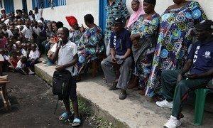 Sanaa za maigizo kwenye jamii hutumika kuelimisha jamii kuhusu hatari zitokanazo na ukatili na unyanyasaji wa kingono unaoweza kufanywa na watendaji wa Umoja wa Mataifa.