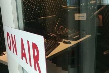 13 de fevereiro é o Dia Mundial da Rádio.