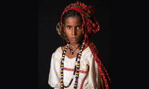 10-летняя Фатим из Чада хочет стать продавцом ювелирных изделий