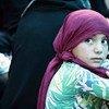 هناك ما يقدر بـ 26 ألف طفل تتراوح أعمارهم بين 3 و 17 عاما في مخيم الهول بمحافظة الحسكة السورية ممن تركوا المدارس لسنوات، بسبب النزاع والنزوح