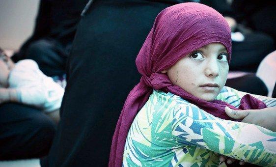 O relatório aponta que na Síria, 2018 testemunhou 225 ataques a escolas e hospitais, o maior número já registrado desde o início do conflito.