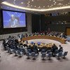 Ghassan Salamé, the Special Representative of the Secretary-General and Head of the UN Support Mission in Libya (UNSMIL), briefs Security Council.