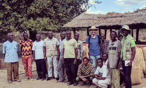 O projeto Além do Algodão visa apresentar novos canais de comercialização institucionais e privados aos agricultores familiares.