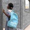 Fundo das Nações Unidas para a Infância, Unicef, reuniu uma série de recomendações para professores e alunos sobre como retornar com segurança, aos estabelecimentos de ensino.